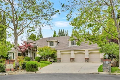 110 Wild Oak Court, Danville, CA 94506 - #: ML81793506