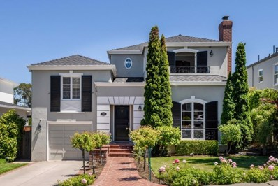 667 Nevada Avenue, San Mateo, CA 94402 - #: ML81796492