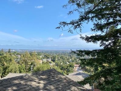3535 Oak Knoll Drive, Redwood City, CA 94062 - #: ML81811012