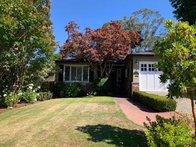 607 Oregon Avenue, San Mateo, CA 94402 - #: ML81812241