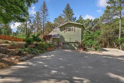 112 Molina Drive, Santa Cruz, CA 95060 - #: ML81843318