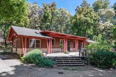 500 Summit Drive, Santa Cruz, CA 95060 - #: ML81845079