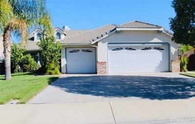 31408 Hallwood Court, Menifee, CA 92584 - #: ND18271592