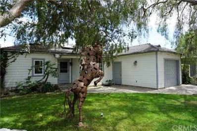 20112 Cypress Street, Newport Beach, CA 92660 - #: NP17166856