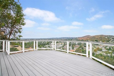 12372 Circula Panorama, North Tustin, CA 92705 - #: NP17214323