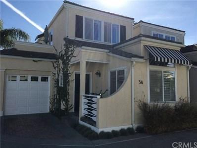 700 Lido Park Drive UNIT 34, Newport Beach, CA 92663 - #: NP18075227
