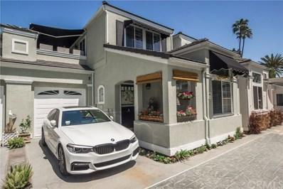 700 Lido Park Drive UNIT 4, Newport Beach, CA 92663 - #: NP18096814