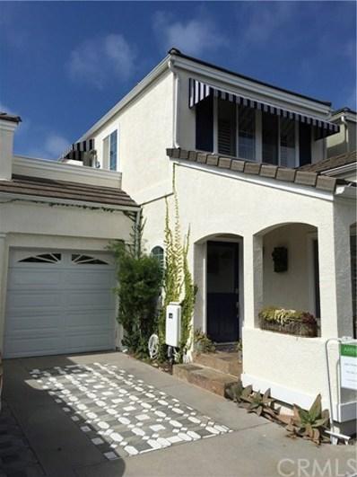 700 Lido Park Drive UNIT 31, Newport Beach, CA 92663 - #: NP18147062