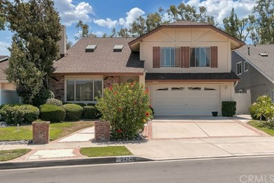 24246 Sparrow Street, Lake Forest, CA 92630 - #: NP18183314