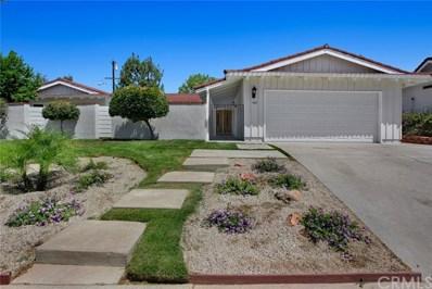 1415 Las Lomas Drive, Brea, CA 92821 - #: NP18189185