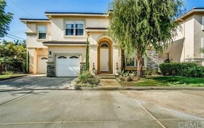 2450 Elden Avenue UNIT E, Costa Mesa, CA 92627 - #: NP18221697