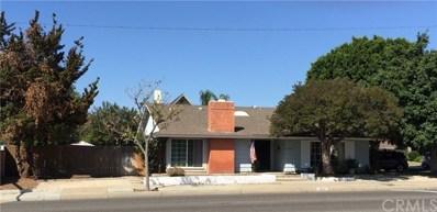 14621 Yorba Street, Tustin, CA 92780 - #: NP18231896