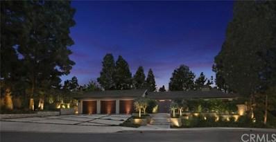 21 Augusta Lane, Newport Beach, CA 92660 - #: NP18245771