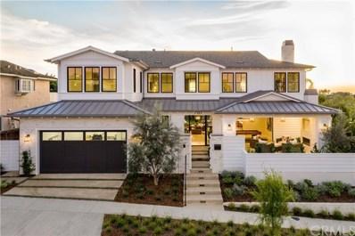 707 Camphor Street, Newport Beach, CA 92660 - #: NP18268763