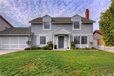 20161 Kline Drive, Newport Beach, CA 92660 - #: NP18281114