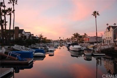 409 Clubhouse Avenue, Newport Beach, CA 92663 - #: NP19025785