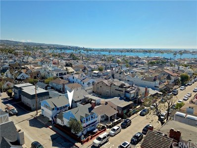 226 Sapphire Avenue, Newport Beach, CA 92662 - #: NP19040258