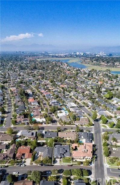 1106 Nottingham Road, Newport Beach, CA 92660 - #: NP19179703