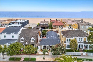 1569 E Ocean Boulevard, Newport Beach, CA 92661 - #: NP19238784