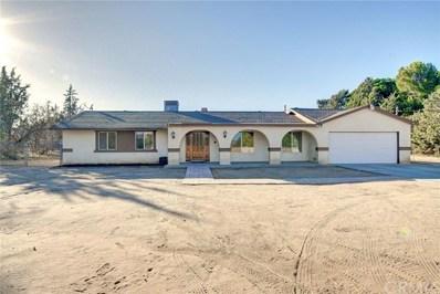 8828 Hickory Avenue, Hesperia, CA 92345 - #: NP19253880