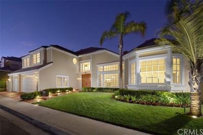 17 Rockingham Drive, Newport Beach, CA 92660 - #: NP19258364