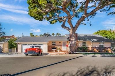 341 La Jolla, Newport Beach, CA 92663 - #: NP19263035