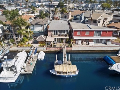 409 Clubhouse Avenue, Newport Beach, CA 92663 - #: NP19268794