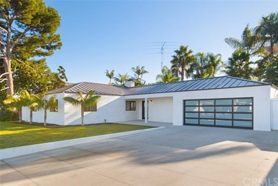 1930 Irvine Avenue, Newport Beach, CA 92660 - #: NP19285010