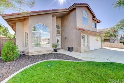 13610 Driftwood Drive, Victorville, CA 92395 - #: NP20003805