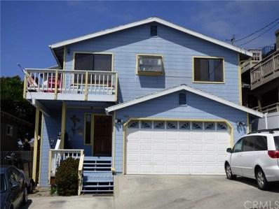 461 Orcas Street, Morro Bay, CA 93442 - #: NS18188648