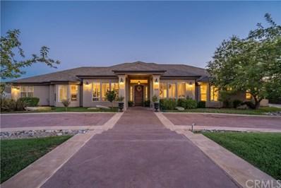 1375 Winegrape Court, Templeton, CA 93465 - #: NS18209251
