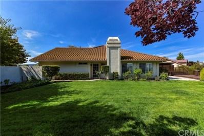 460 Elizabeth Court, Templeton, CA 93465 - #: NS18224548