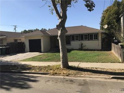 638 Bassett Street, King City, CA 93930 - #: NS18231713