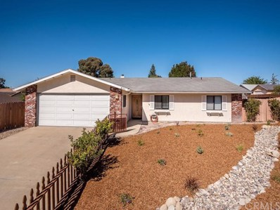811 Snead Street, Paso Robles, CA 93446 - #: NS18245659