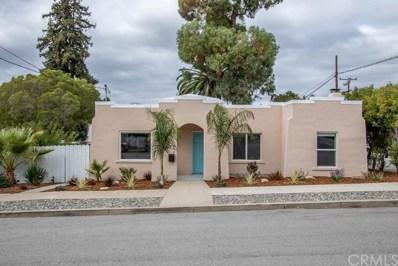 694 Church Street, San Luis Obispo, CA 93401 - #: NS18247687