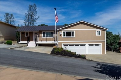 2662 Pine Ridge Road, Bradley, CA 93426 - #: NS19049106