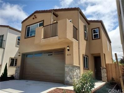 315 Calle De Pueblo UNIT 16, Templeton, CA 93465 - #: NS19241805