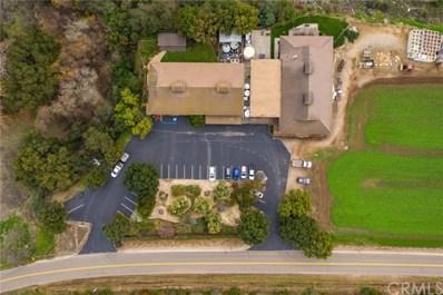 5230 Tepusquet Road, Santa Maria, CA 93454 - #: NS20018653