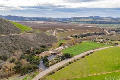 5230 Tepusquet Road, Santa Maria, CA 93454 - #: NS20018712