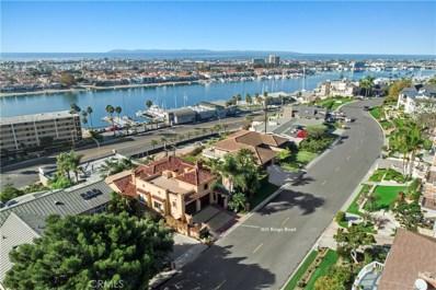 1611 Kings Road, Newport Beach, CA 92663 - #: OC18016832