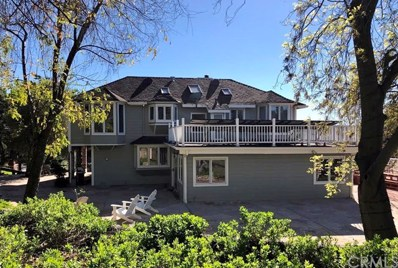 38500 Carrillo Road, Ortega Mountain, CA 92562 - #: OC18051397