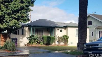 835 Loma Avenue, Long Beach, CA 90804 - #: OC18090141