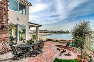16951 Coral Cay Lane, Huntington Beach, CA 92649 - #: OC18095335
