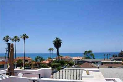 240 La Paloma UNIT A, San Clemente, CA 92672 - #: OC18098101