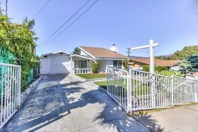 1015 N Avenue 52, Los Angeles, CA 90042 - #: OC18100932