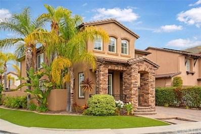 2 Freesia, Rancho Santa Margarita, CA 92688 - #: OC18102555