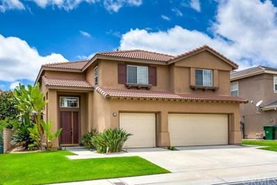 5 Redcrown, Mission Viejo, CA 92692 - #: OC18117703