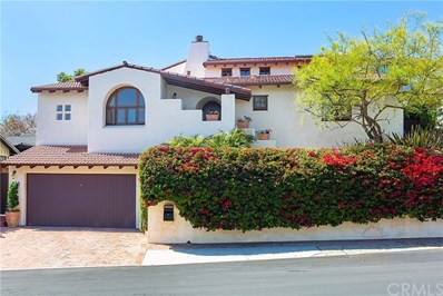 616 Virginia Park Drive, Laguna Beach, CA 92651 - #: OC18127530