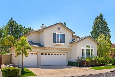 10 Spring View Way, Rancho Santa Margarita, CA 92688 - #: OC18131274