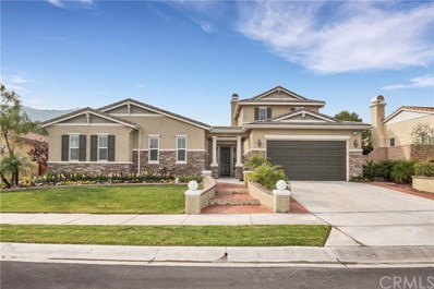 8413 Renwick Drive, Corona, CA 92883 - #: OC18133571